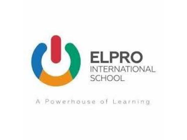 Best CBSE schools in pimpri chinchwad - Elpro International School Pune