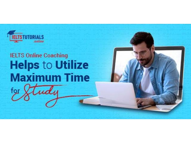 Continue to Prepare for IELTS with the Best Online Coaching