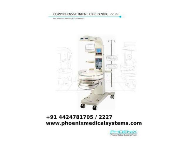 Medical Device Company - Baby Incubator Suppliers | phoenimedicalsystems.com