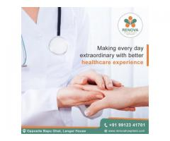 the online and  teleconsultation service - Renova Hospital High Quality Of Care