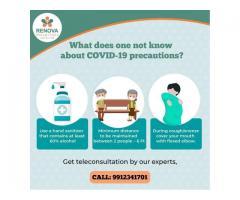 telephonic doctor consultants in Hyderabad - Renova Hospital