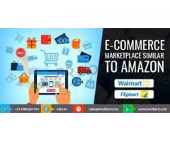 Amazon Clone Script for Your Own eCommerce Business