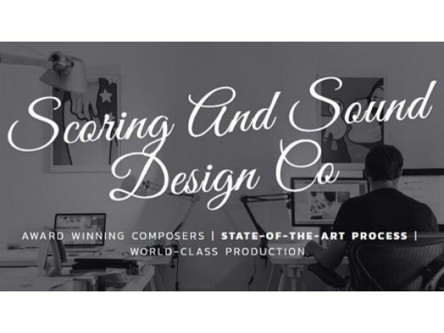 Video Game Composing Services Online