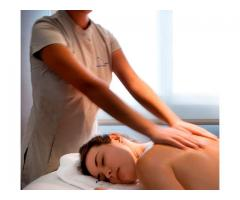 Female to Male Body to Body Massage in Sanpada 9833812966