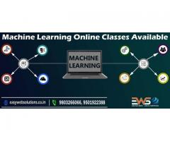 Machine Learning Online Classes Available