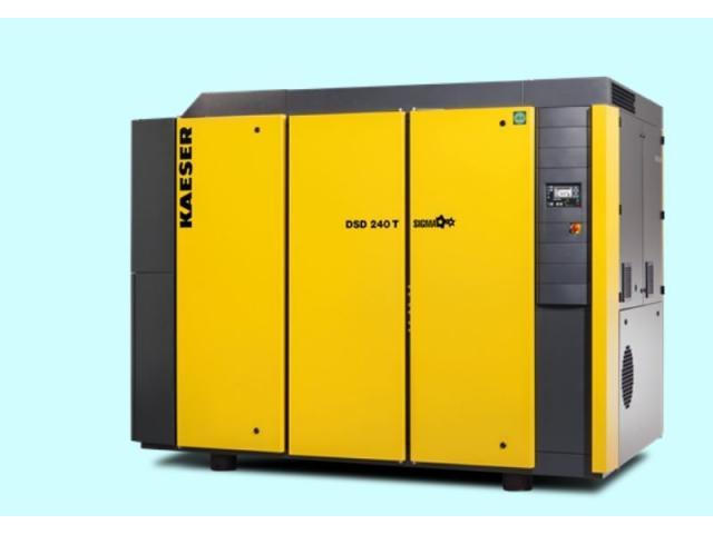 Kaeser Air Compressors