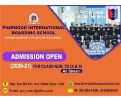 Admission in Day Boarding School in Delhi NCR