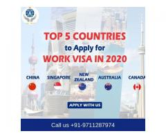 Do you want to work & become a permanent resident of Canada?