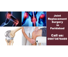 Faridabad Based Joint Replacement Surgeon