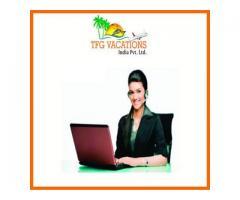 Work From Home Internet Marketing Job