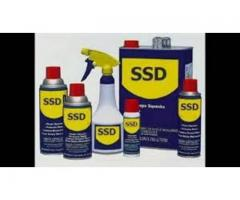 SSD SOLUTION CHEMICALS 2020 AND SUPER AUTOMATIC CLEANING MACHINE