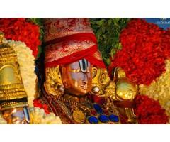 Padmavathi Travels - One day package from chennai to tirupati
