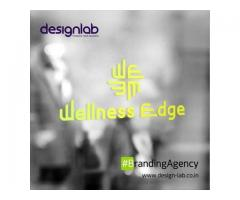 Brand design maintain visibility and stand in the market