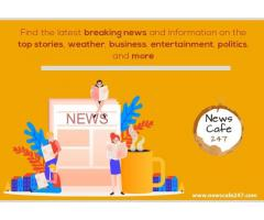 Current Politics | National News | NewsCafe247