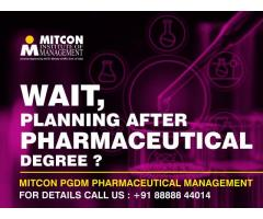 Wait, Planning Next Step After Pharmaceutical Degree?