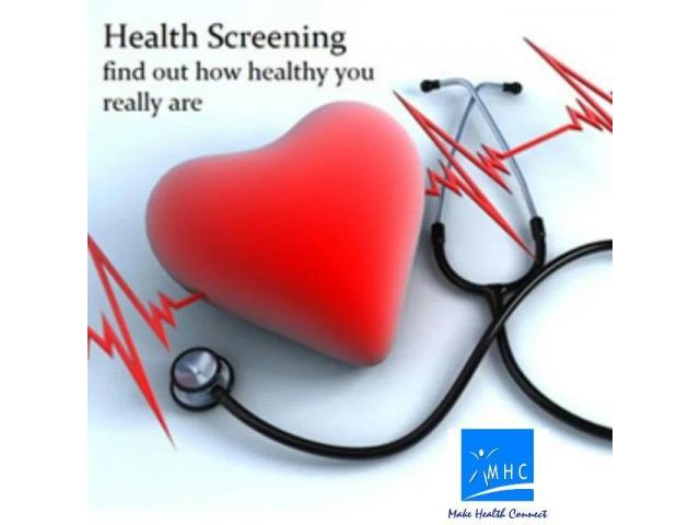One-Stop Health & Wellness Centre