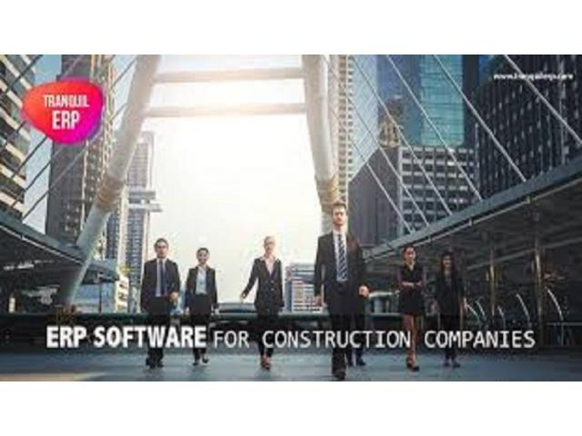 Best ERP Software Solutions for Any Industry