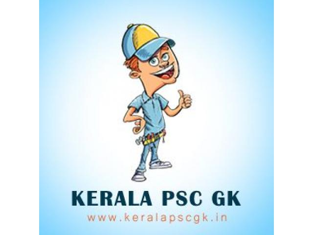 Kerala psc gk  currentaffairs  psc questions and answers  Answerkey