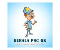 Kerala psc gk| currentaffairs| psc questions and answers| Answerkey