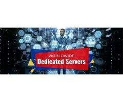 Dedicated Server in New Jersey