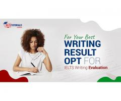 IELTS Writing Correction Service Offers You Writing Success in Exam
