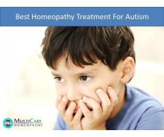 Top Homeopathic Medicines for AUTISM or ASD Treatment