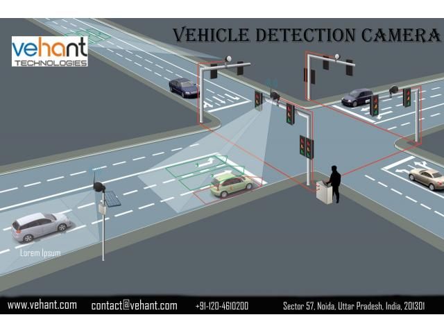 Speed Enforcement Camera System   Speed Detection Camera