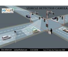 Speed Enforcement Camera System | Speed Detection Camera