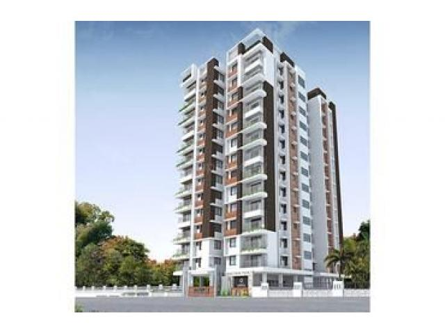 Hi-Life Gratia - 3 BHK 1607 Sqft Luxury Apartments in Viyyur , Thrissur