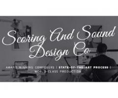 Affordable Sound Design Online Services