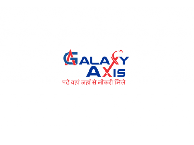 Best Coaching Center in Sonipat   Galaxy Axis Institute