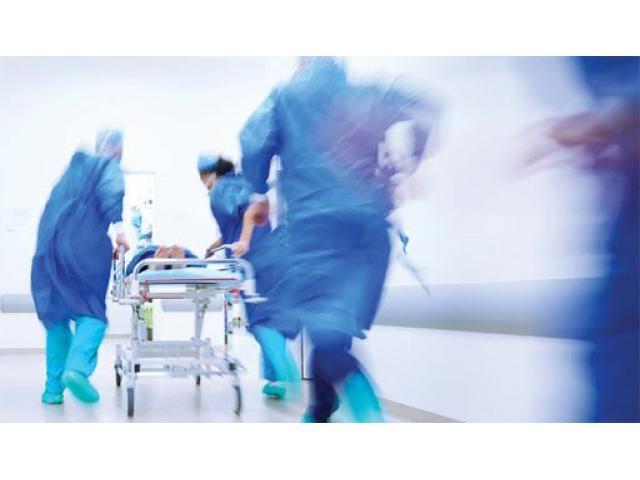 emergency trauma care hospital in Hyderabad - Renova Hospital
