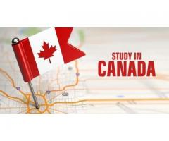 Canada visa for student