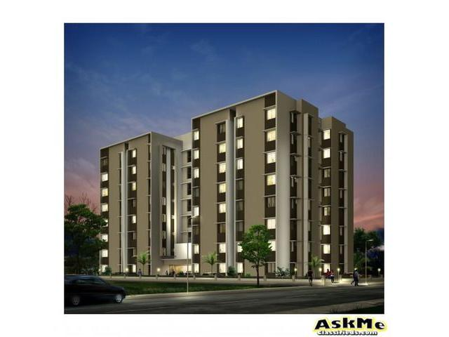 PVS Silver Springs - Affordable 2 BHK Apartments in Calicut