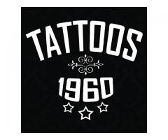 Professional Tattoo Shop In Pune – Tattoos1960