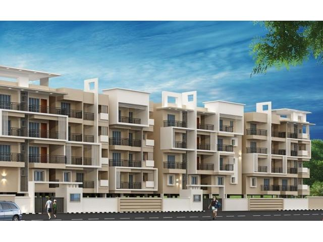 SBB flats for sale