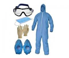 Face Shields in Hyderabad| Buy Face Shields, PPE Kits