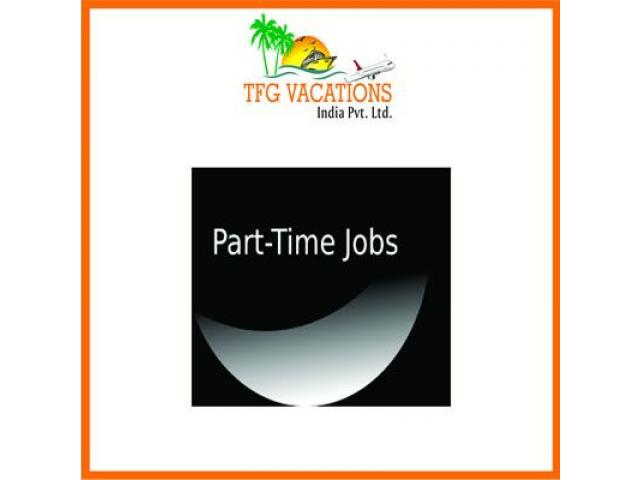 Explore a Good Experience in Online Part Time Work