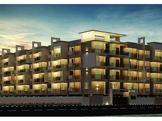 Bangalore's first water positive development project