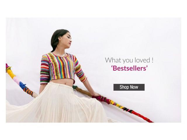 Ethnic Women's Clothing