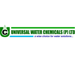 Water Treatment Chemicals Manufacturer