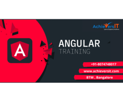 Best Angular Development Training