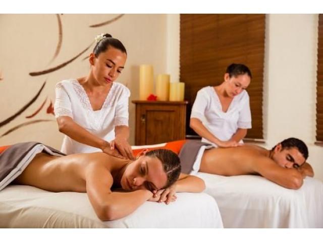 Female to Male Body Massage in Banjara Hills Hyderabad 7569011644