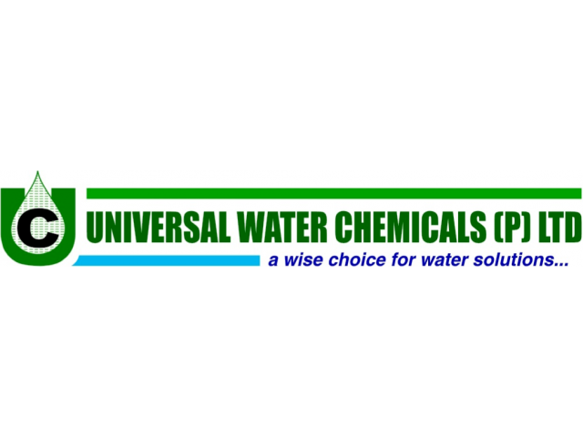Water treatment chemicals, waste water treatment chemicals