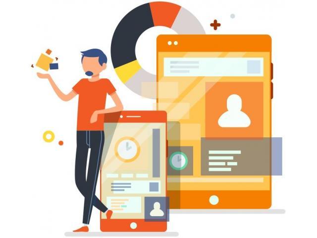 Digital Marketing Services in Pune - Web Design Services in Pune - TTDigitals