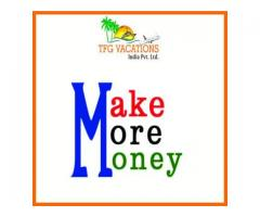 Make Money At Home: Work for a Few Hours