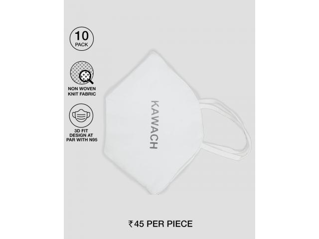 Buy Kawach Masks Online in India