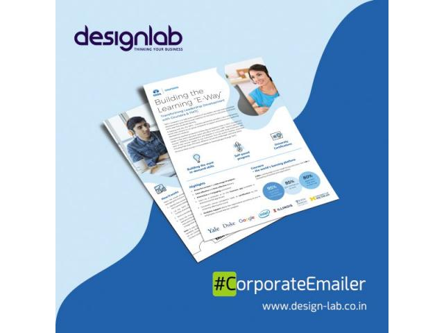 Do you know a good email design plays an important role in business