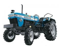 Sonalika Tractor Price in India