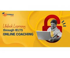 Convert Your Study Room to Classroom with IELTS Online Coaching